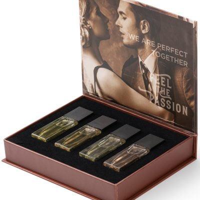 Set Cadou 4 Parfumuri Unisex, 60 ml, Set Nr.1, ST5780